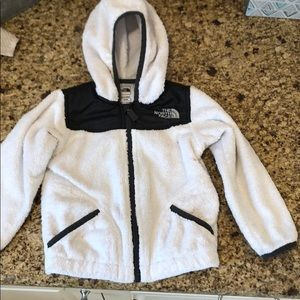 Other - Toddler north face